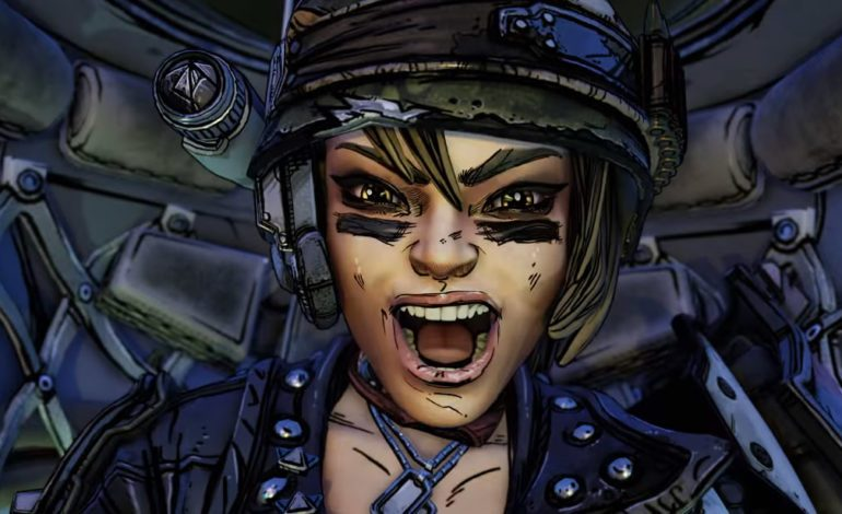 Borderlands 3 Moze Character Trailer Released Today