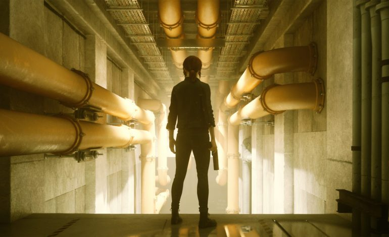 Remedy Entertainment Confirms Three New Games in Development