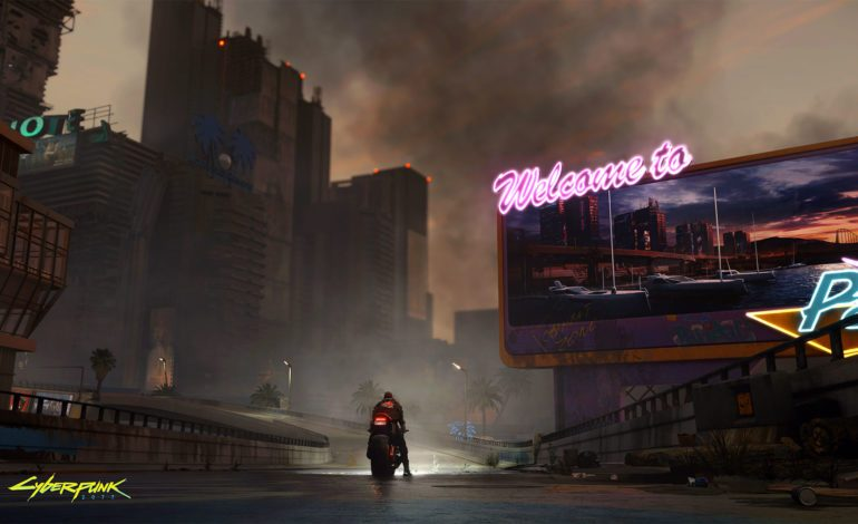Cyberpunk 2077 Deep Dive Shows Off New Location, New Gameplay, & More