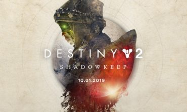 Bungie Announces A New Launch Window For Shadowkeep And New Light