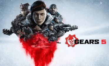 The Coalition Showcases World Premier Trailer for Gears 5 Horde Mode at Gamescom 2019