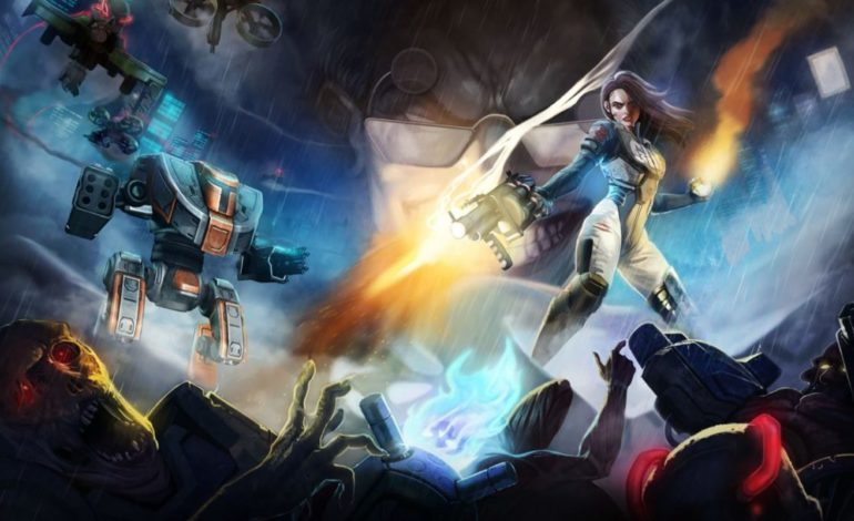 Ion Fury Developers Are Not Going To Remove Unacceptable Language From Game After Controversy