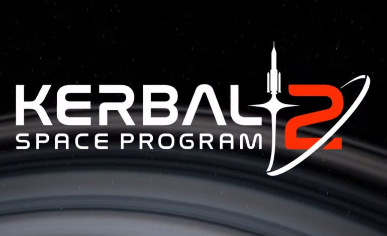 Kerbal Space Program Sequel Announced at Gamescom