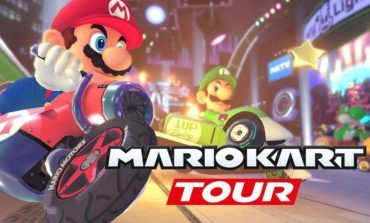 Release Date Revealed for Mario Kart Tour