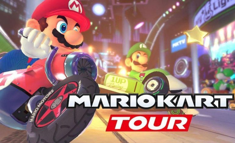 Mario Kart Tour Adds Familiar Faces in Latest Expansion