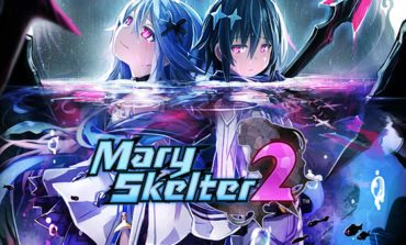 Mary Skelter 2 Coming to the Nintendo Switch Next Month