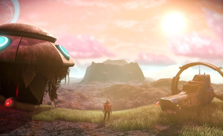 No Man's Sky Beyond Launch Trailer Reveals New Additions to the Game