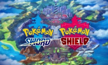 Pokemon Sword and Shield Reveals New Mythical Pokemon