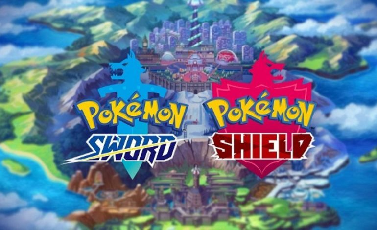 The Pokémon Company International Sues Four Sword and Shield Leakers