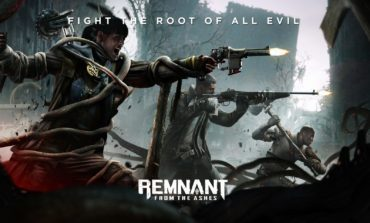 Remnant from the Ashes Released Introducing a Challenging 3rd Person Shooter