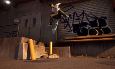 Upcoming Skateboarding Game Session Releases Teaser Trailer