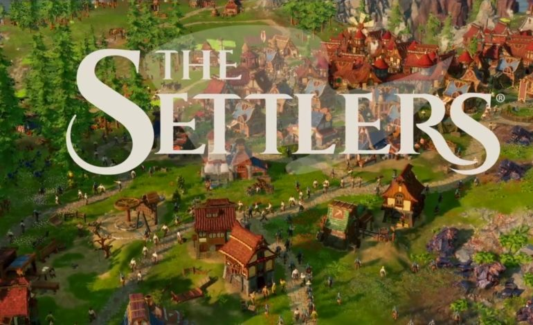 Ubisoft Reveals New Gameplay Details & Release Window Of The Settlers