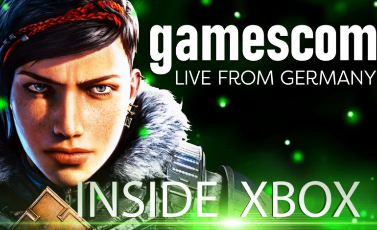 Inside Xbox To Showcase Gears 5 Horde Mode, Ghost Recon: Breakpoint Multiplayer & More At Gamescom 2019