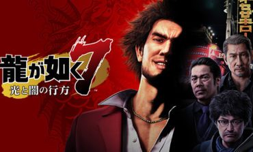 Yakuza 7 Officially Announced, Coming 2020