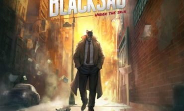 Blacksad: Under the Skin Now Expected to Launch This November