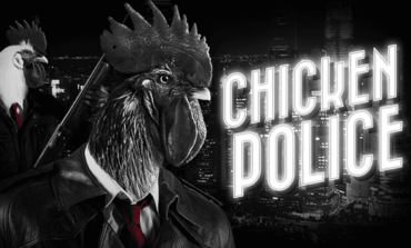 The Wild Gentlemen Plan To Reveal New Demo For Chicken Police During Gamescom 2019