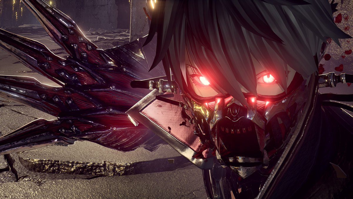 Bandai Namco Entertainment Announces New Code Vein Demo Coming To PS4 and Xbox Next Month
