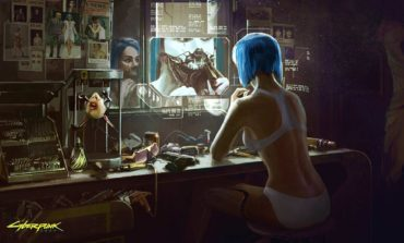 Cyberpunk 2077 Removes Gender from Character Customization