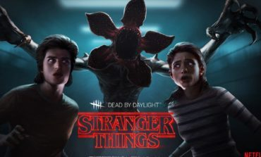 Stranger Things Comes to Dead By Daylight in Next Chapter