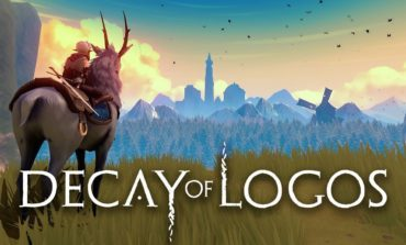 Amplify Creations and Rising Star Games Releases New Trailer For Decay of Logos, Release Dates Announced