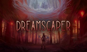 Afterburner Studios Launches Kickstarter Campaign & Demo For Dreamscaper