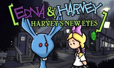 Edna & Harvey: Harvey's New Eyes Launches On Xbox One And PlayStation 4 Tomorrow
