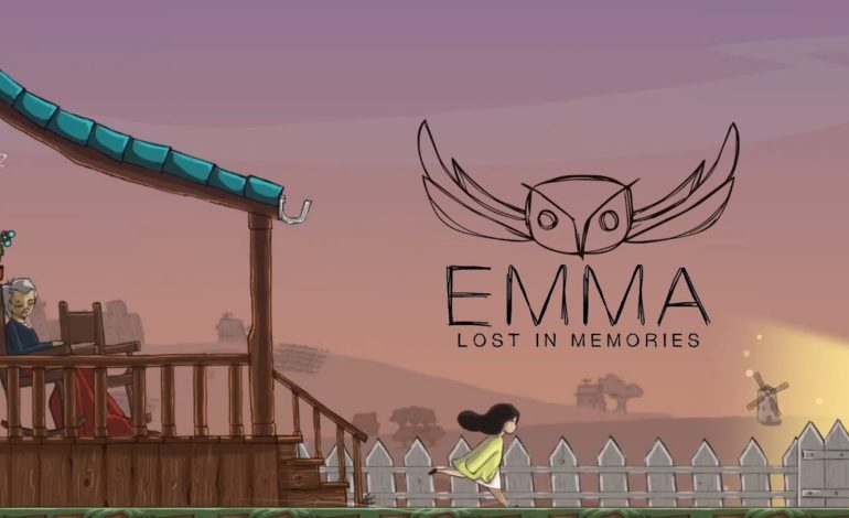 SandBloom Studios Prepare To Launch EMMA: Lost In Memories Later This Month