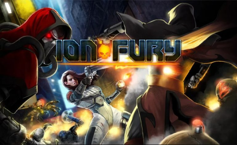 "Ion Fury Developers Apologize for Employees' ""Sexist and Transphobic"" Comments"