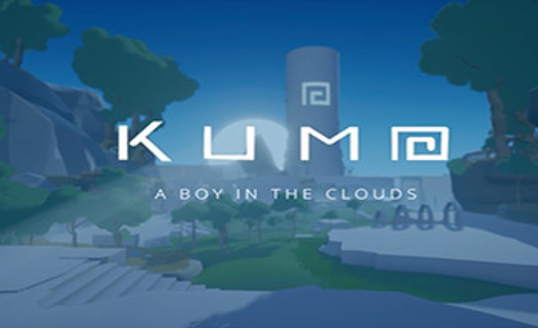 Tales Art Studio Launches Kickstarter For Kumo, Trailer and Demo Revealed