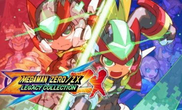 Capcom Unveils The Megaman Zero/ZX Legacy Collection for 2020