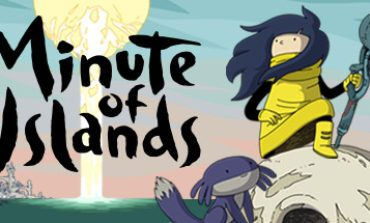 Studio Fizbin Reveals Announcement Trailer For Minute of Islands