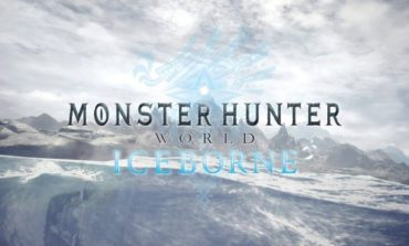 Interview Reveals Rewards for Monster Hunter World: Iceborne Players That Assist Others