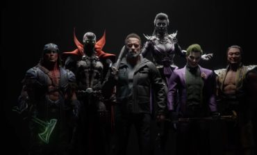 New Kombat Pack Trailer Reveals Terminator, Joker for Mortal Kombat 11