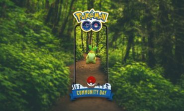 September's Pokémon Go Community Day will Feature Turtwig
