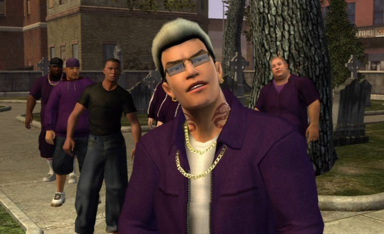 "THQ Nordic Confirms Next Saints Row is ""Deep in Development"" in Investor Report"