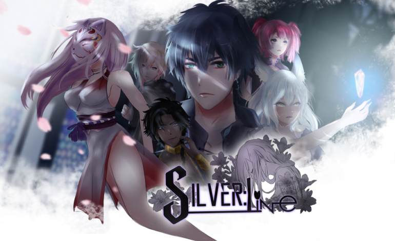 Second Kickstarter Campaign For Visual Novel Silver:Line Fully Funded In Just Under A Week