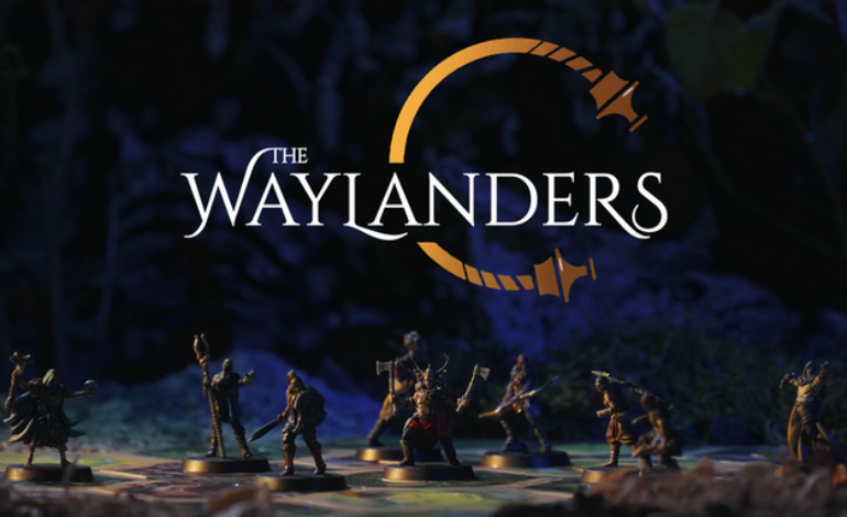 Gato Studio Shows Off First Cinematic Trailer For RPG The Waylanders