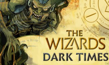 Carbon Studios Reveals Demo for The Wizards - Dark Times During Gamescom 2019