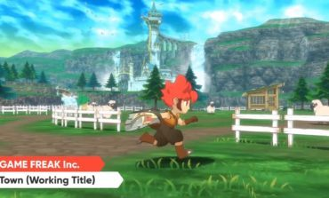 "Game Freak Applies for ""Little Town Hero"" Trademark, Possibly Referring to Unreleased RPG Town"