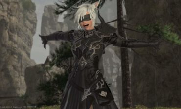 "Final Fantasy XIV Patch 5.1, Called ""Vows of Virtue, Deeds of Cruelty"" Coming October"