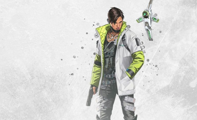 Respawn Officially Reveals Apex Legends' Newest Character; Shares New Details About Season 3