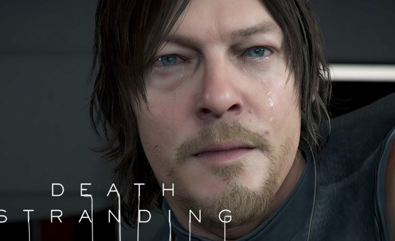 80 Minutes of Death Stranding will be Shown at Tokyo Game Show 2019
