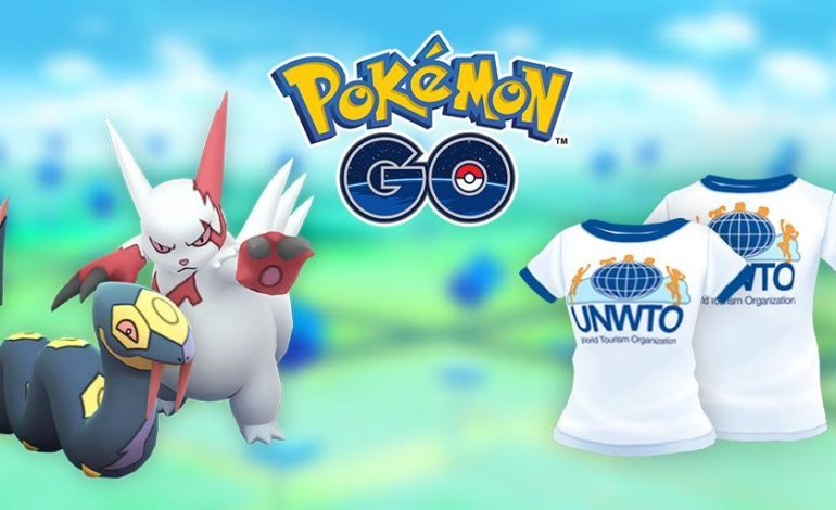 Niantic Collaborates with the United Nations for New Pokémon Go Event Celebrating World Tourism Day