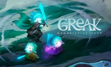 Navegante Games and Bromio Reveal Playable Demo For Greak: Memories of Azur During PAX West 2019
