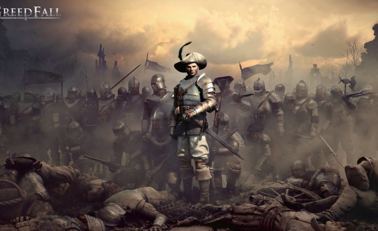 Upcoming Action RPG GreedFall Gets Launch and Gameplay Overview Trailers