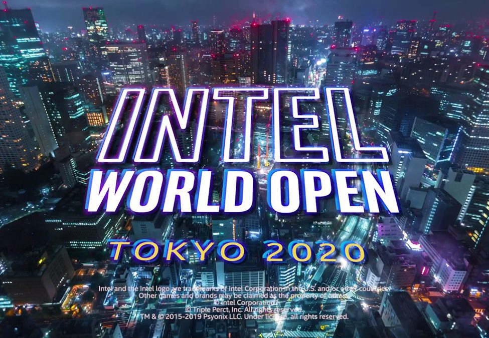 Olympics-Supported Intel World Open Will Feature $500,000 Prize Pool for Street Fighter V and Rocket League