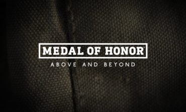 Medal Of Honor Returns As A Virtual Reality Game Exclusively For Oculus Rift