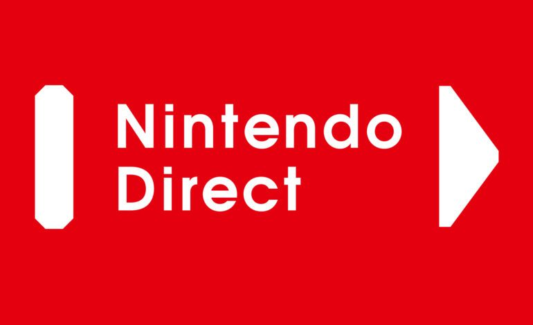Nintendo Direct: Smash Bros. DLC, Mario Golf Super Rush, Skyward Sword HD, And Much More