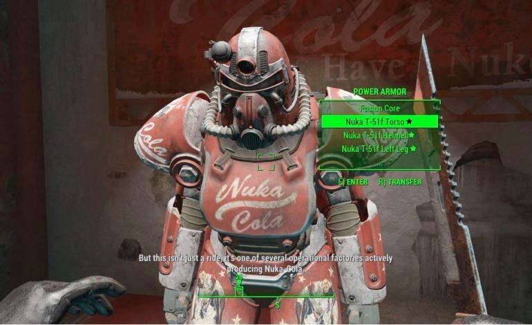 Fallout 76 Nuka Cola Helmet Sold by GameStop Recalled