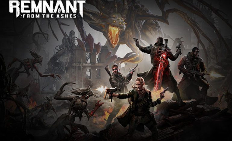 New Content Being Added To Remnant: From The Ashes